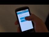 HD-звонки на Nimbuzz для Android