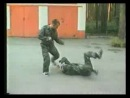 спецназ ГРУ против ФСБ