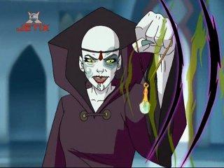 ��������� (Witch) 2 ����� 14 �����